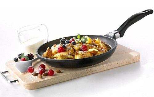 Итальянская посуда Ruffoni делает блюда по-настоящему вкусными