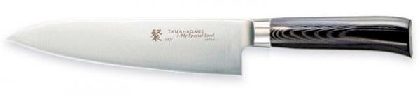 Шеф-нож Tamahagane