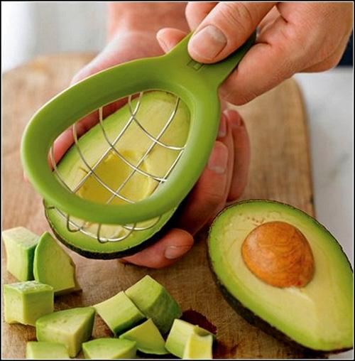 Резчик для авокадо