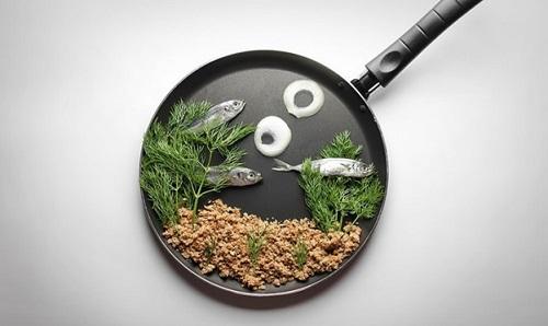 Секреты выбора идеальной сковороды