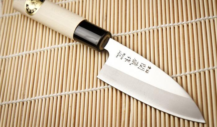 ножи «деба» для рыбы