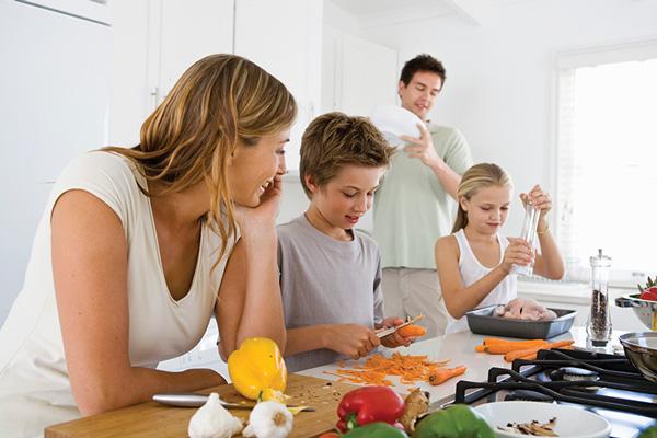 На кухне вашей мечты обязательно должны быть функциональные и безопасные приборы