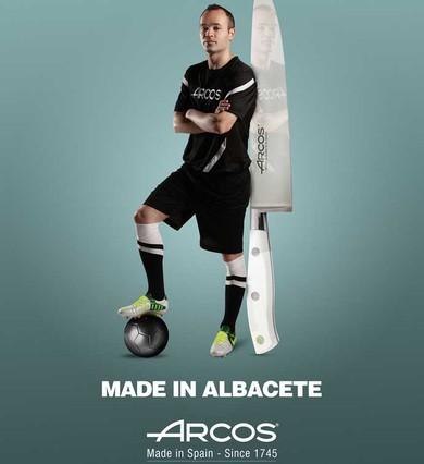Made in Albacete