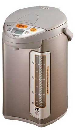 Термопот – это и чайник и термос одновременно