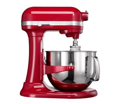 Планетарный миксер, серия Artisan, объем: 6,9 л., KitchenAid (США), 5KSM7580XEER