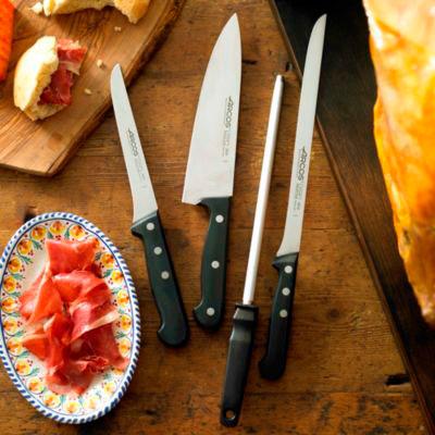 Элегантные ножи Arcos прошли испытание временем
