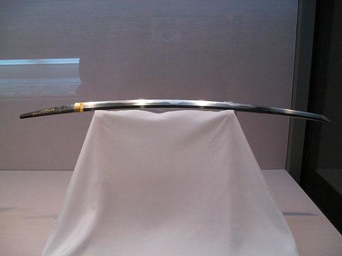 меч Масамуне