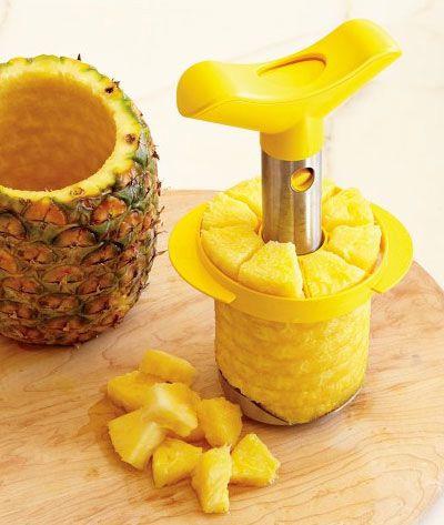 Резчик для ананаса