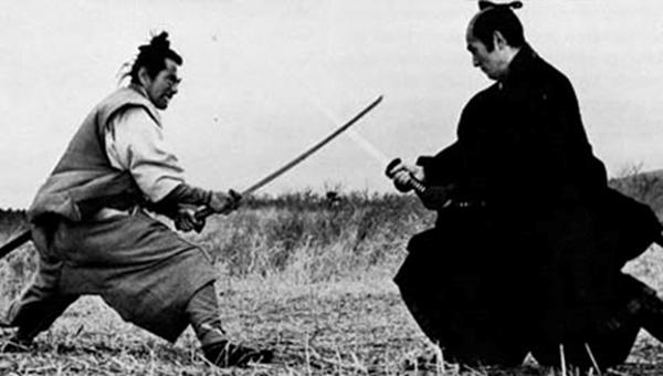 Итак, самые распространенные мифы о самурайских мечах.