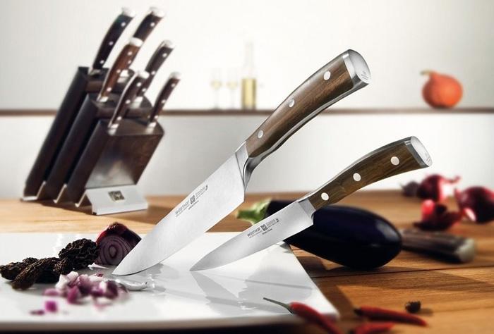 Ножи класса люкс от WUESTHOF